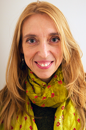 Gwenaëlle Leclercq