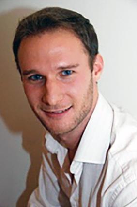 Lionel Demilier