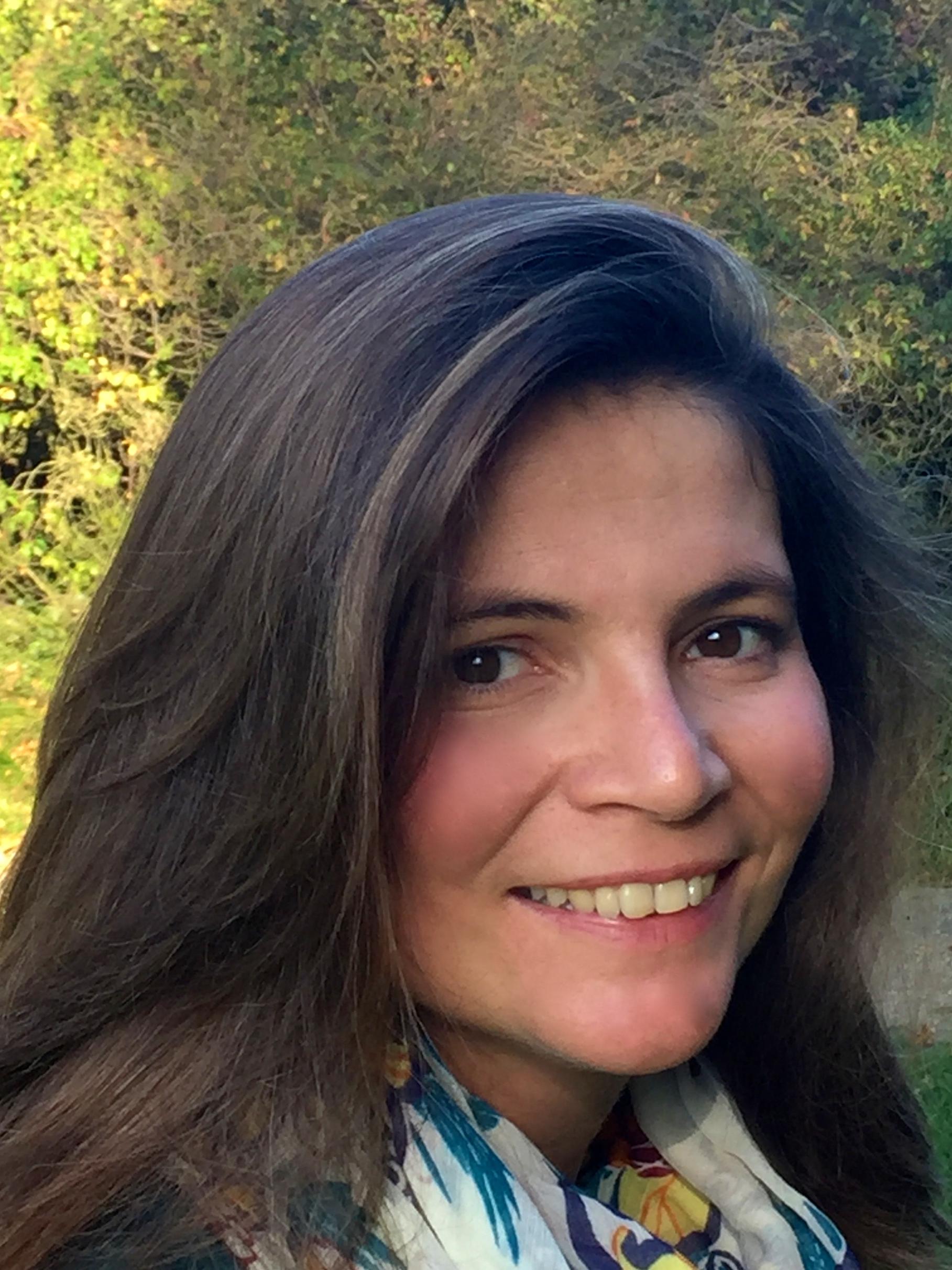 Julie Rosenfeld